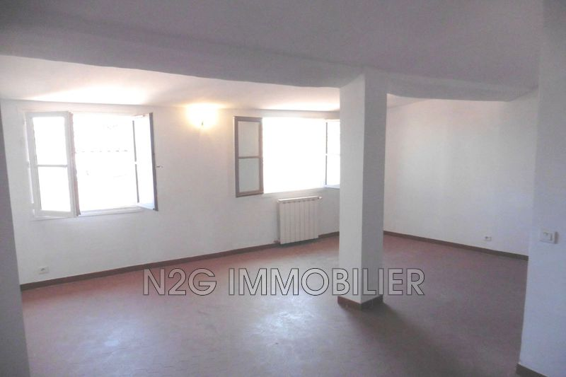Photo n°1 - Vente appartement Grasse 06130 - 62 000 €