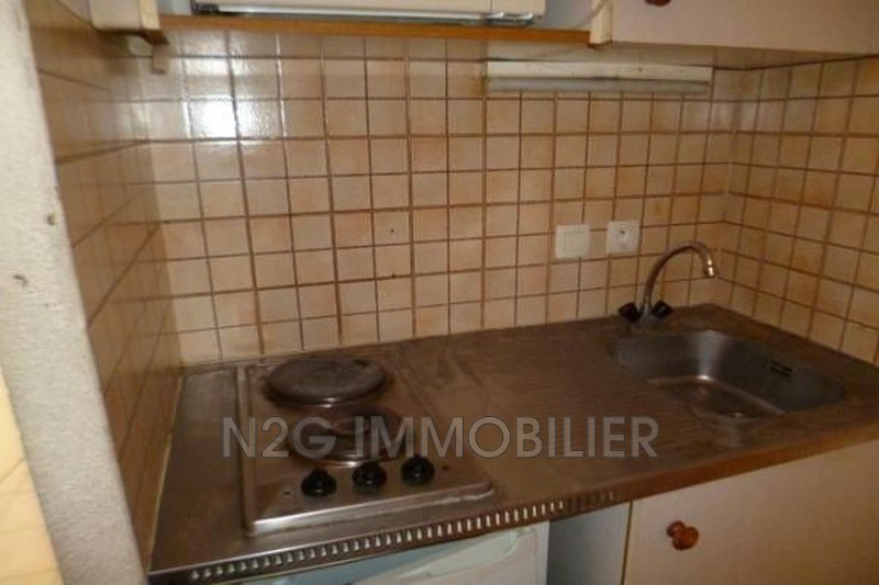 Photo n°4 - Vente appartement Cannes 06400 - 82 500 €