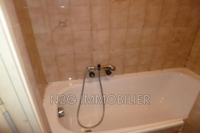 Photo n°5 - Vente appartement Cannes 06400 - 82 500 €