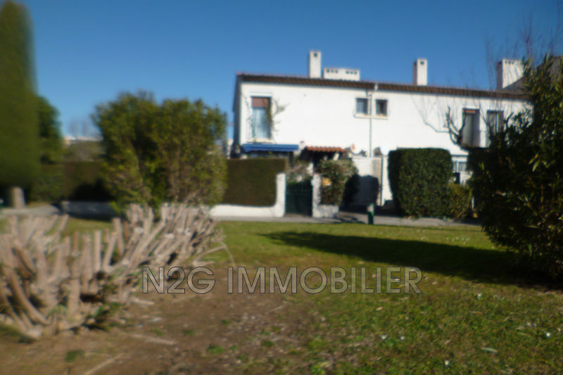 Photo Maison Le Cannet Centre-ville,   achat maison  3 chambres   80m²