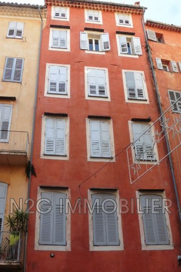 Immeuble Grasse Centre-ville,   to buy immeuble  8 rooms   200 m²