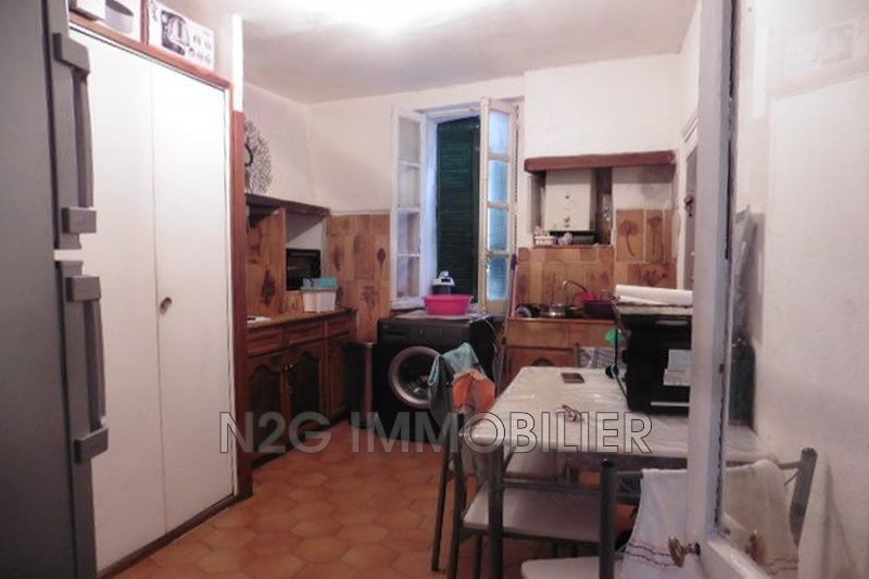 Photo n°2 - Vente Appartement immeuble Grasse 06130 - 320 000 €