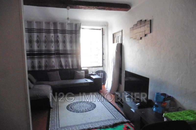 Photo n°4 - Vente Appartement immeuble Grasse 06130 - 320 000 €