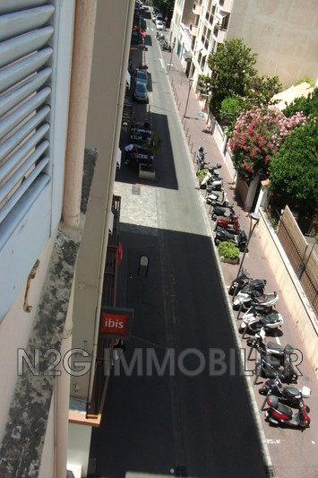 Photo n°15 - Vente appartement Cannes 06400 - 250 000 €