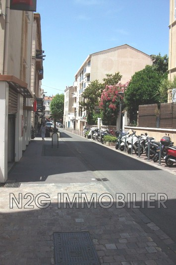 Photo n°3 - Vente appartement Cannes 06400 - 250 000 €