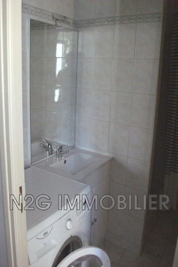 Photo n°7 - Vente appartement Cannes 06400 - 250 000 €