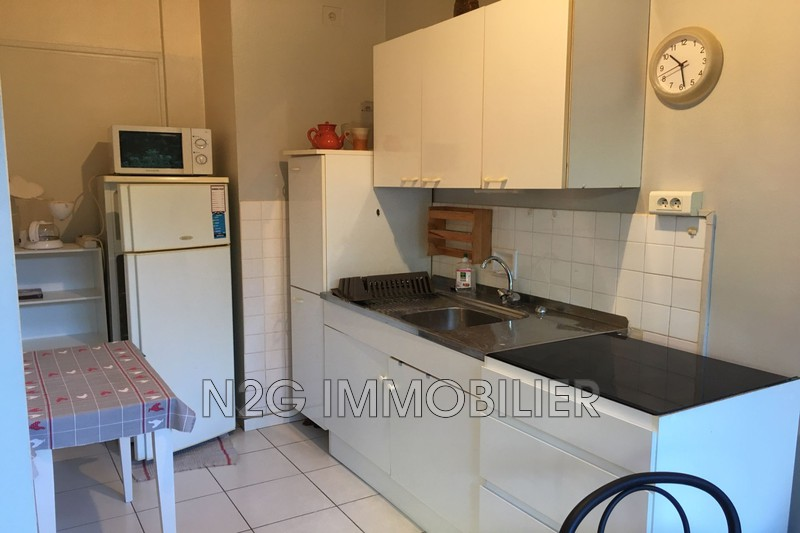 Photo n°5 - Vente appartement Cannes 06400 - 110 000 €