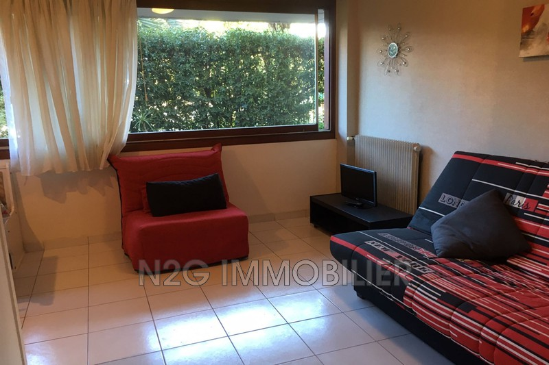 Photo n°6 - Vente appartement Cannes 06400 - 110 000 €