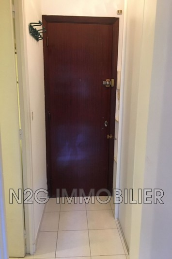 Photo n°8 - Vente appartement Cannes 06400 - 110 000 €