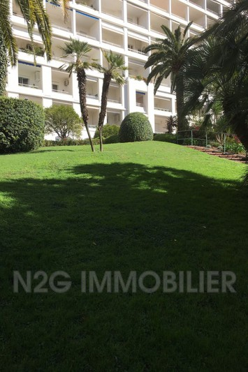 Photo n°11 - Vente appartement Cannes 06400 - 110 000 €