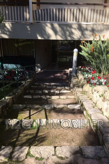 Photo n°13 - Vente appartement Cannes 06400 - 110 000 €