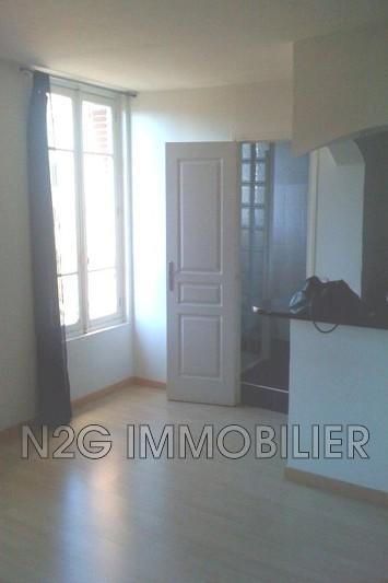 Photo Appartement Le Cannet Centre-ville,   achat appartement  1 pièce   26m²