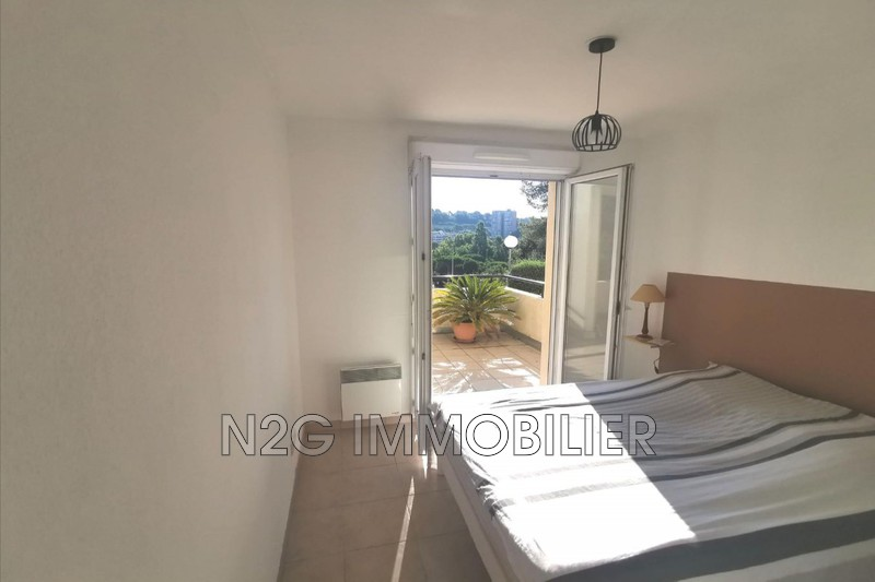 Photo n°6 - Vente appartement Cannes 06400 - 225 000 €