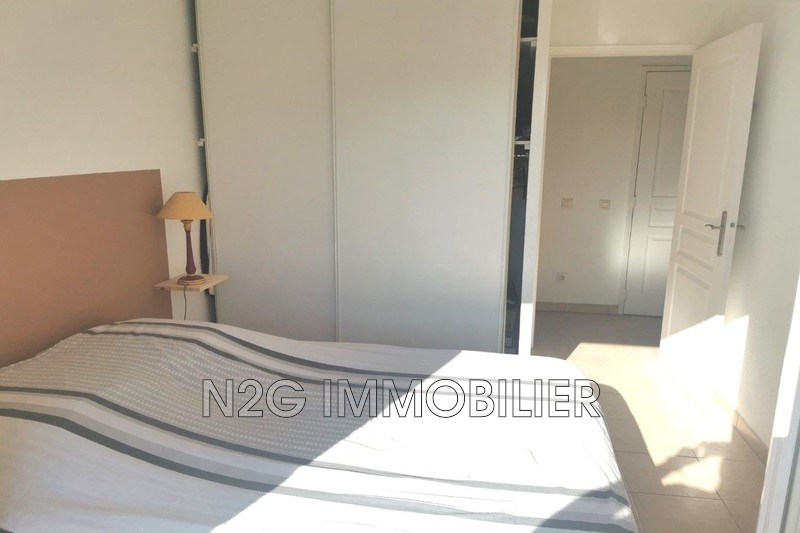 Photo n°4 - Vente appartement Cannes 06400 - 225 000 €