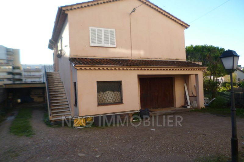 Photo House Le Cannet Centre-ville,   to buy house  3 bedrooms