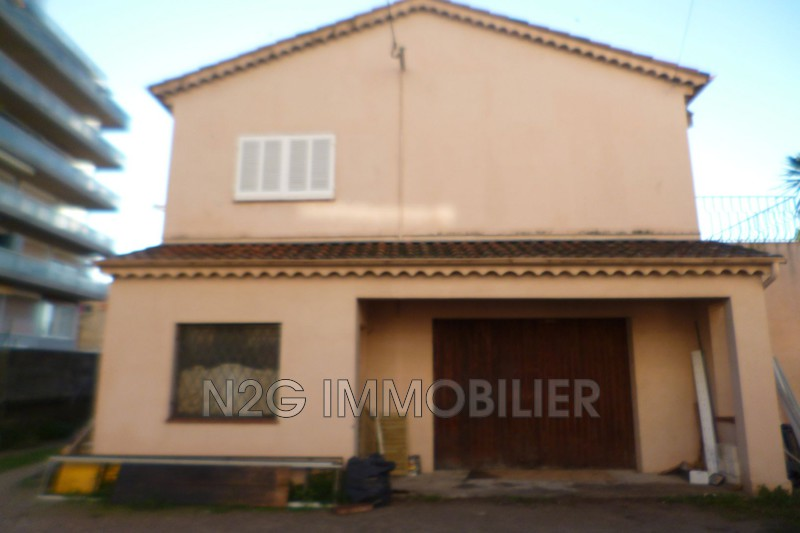 House Le Cannet Centre-ville,   to buy house  3 bedrooms
