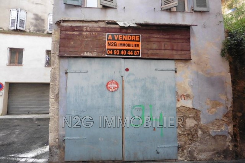 Photo Garage Grasse Centre-ville,   achat garage