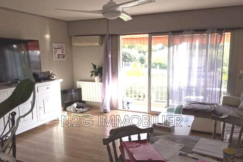 Photo n°10 - Vente appartement Le Cannet 06110 - 212 000 €