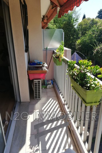 Photo n°2 - Vente appartement Le Cannet 06110 - 212 000 €
