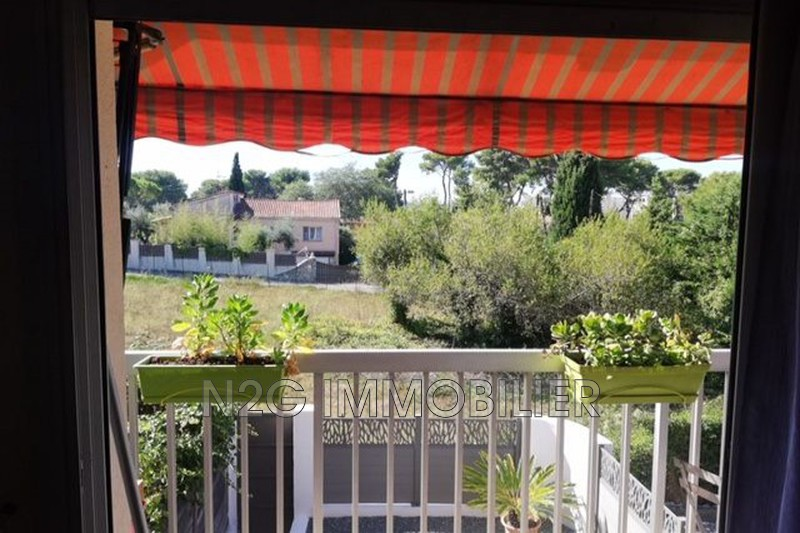 Photo n°7 - Vente appartement Le Cannet 06110 - 212 000 €