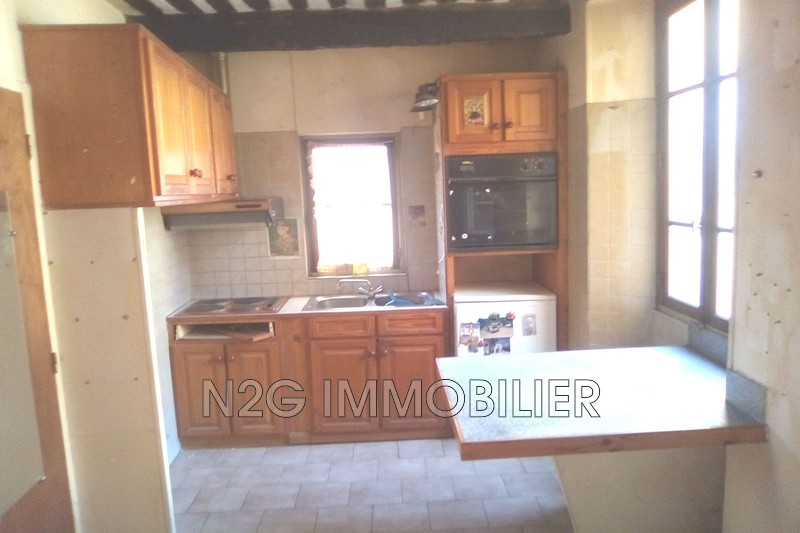 Photo Apartment Grasse Centre-ville,   to buy apartment  1 room   21 m²