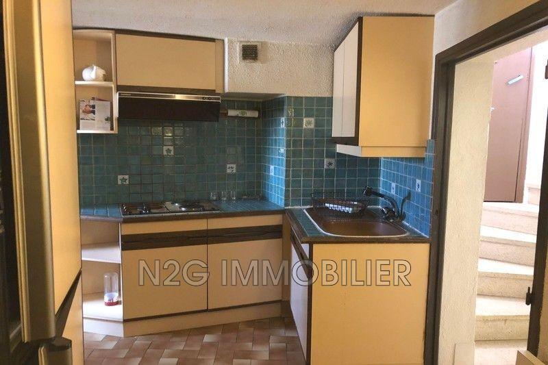 Photo n°3 - Vente appartement Grasse 06130 - 75 000 €