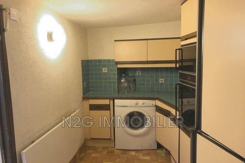 Photo n°4 - Vente appartement Grasse 06130 - 75 000 €