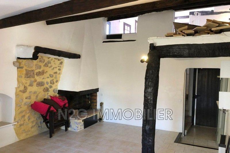 Photo n°5 - Vente appartement Grasse 06130 - 75 000 €