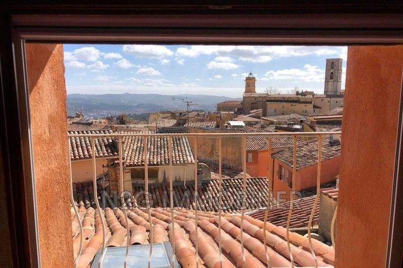 Photo n°6 - Vente appartement Grasse 06130 - 75 000 €