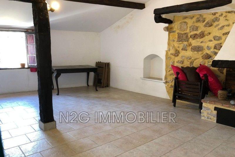 Photo n°8 - Vente appartement Grasse 06130 - 75 000 €