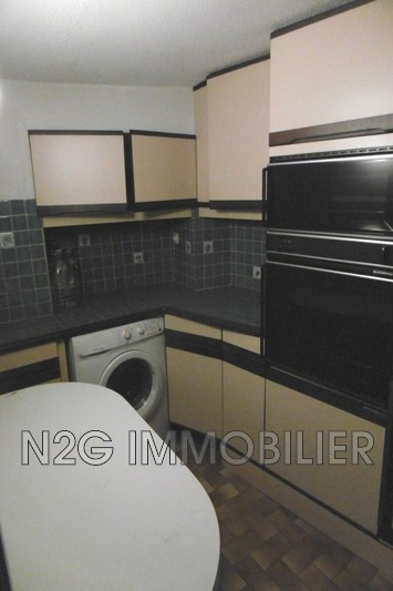 Photo n°13 - Vente appartement Grasse 06130 - 75 000 €