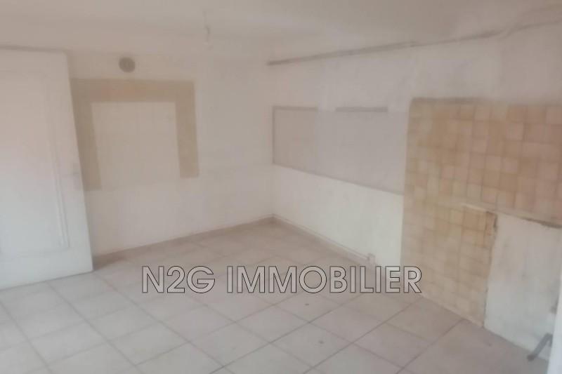 Appartement Grasse Centre-ville,   achat appartement  2 pièces   36m²