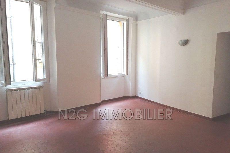 Appartement Grasse Centre-ville,   achat appartement  2 pièces   48m²