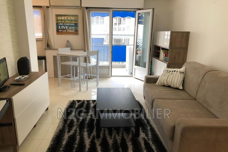 Appartement Cannes Centre-ville,   achat appartement  1 pièce   27m²