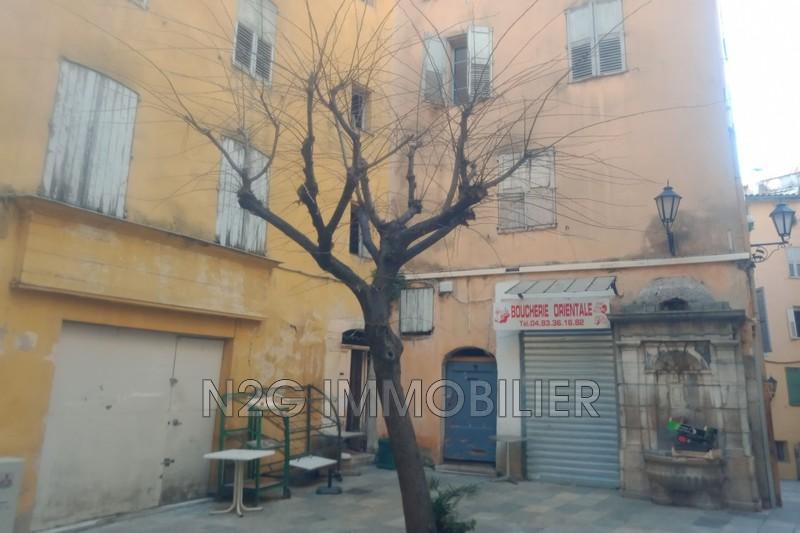Appartement Grasse Centre-ville,   achat appartement  1 pièce   21m²