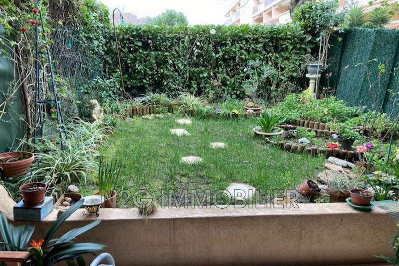 Photo Apartment Le Cannet Colombier ,   to buy apartment  2 rooms   46m²