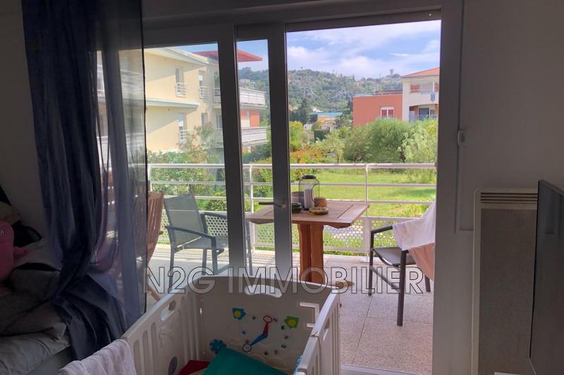 Photo Appartement Vallauris Centre-ville,   achat appartement  3 pièces   62m²