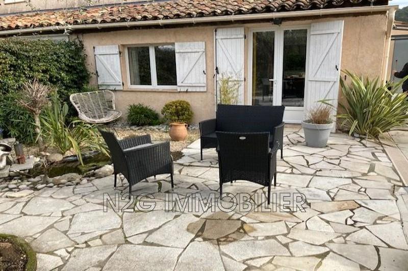 Maison La Roquette-sur-Siagne Campagne,   achat maison  3 chambres   67m²