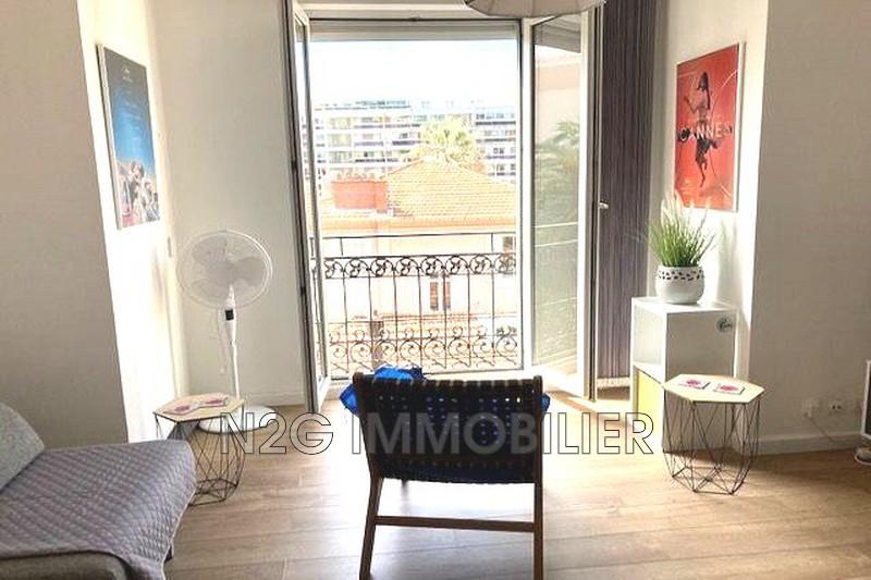 Photo Apartment Cannes Centre-ville,   to buy apartment  2 rooms   39m²