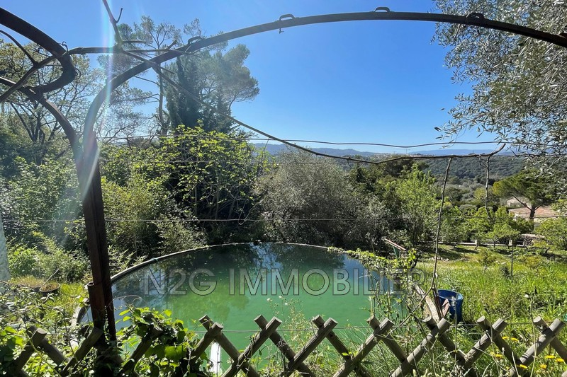House Mougins Campagne,   to buy house  3 bedrooms   125m²
