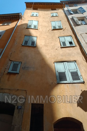 Immeuble Grasse Centre-ville,   to buy immeuble  4 rooms   60m²