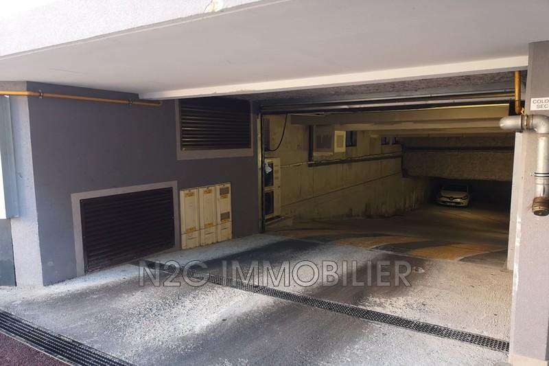 Parking en sous sol Vallauris   achat parking en sous sol