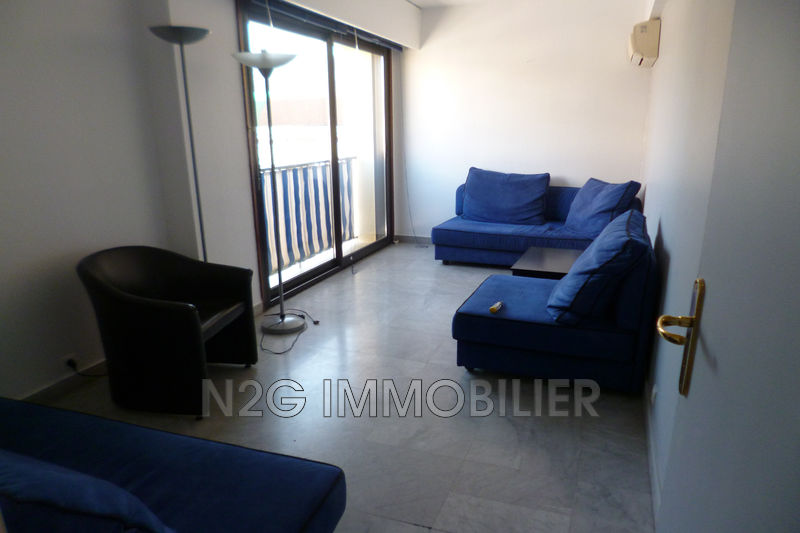 Photo n°4 - Vente appartement Cannes 06400 - 265 000 €