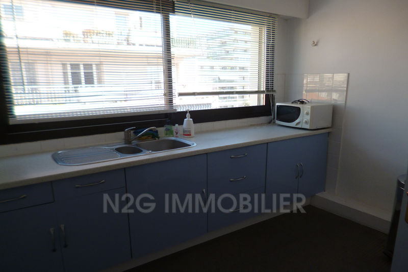 Photo n°5 - Vente appartement Cannes 06400 - 265 000 €
