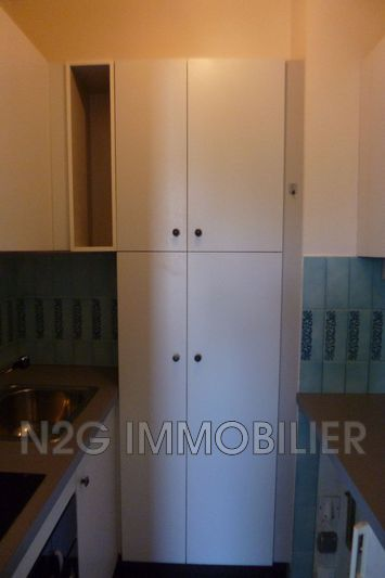 Photo n°8 - Vente appartement Cannes 06400 - 198 000 €