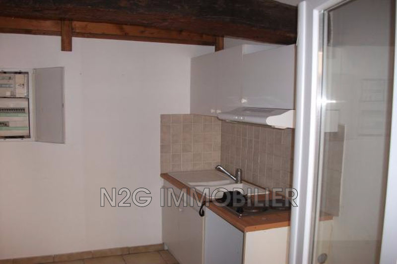 Photo n°3 - Vente appartement Callas 83830 - 36 500 €