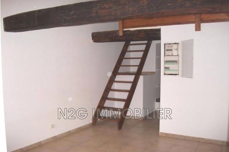 Photo n°4 - Vente appartement Callas 83830 - 36 500 €