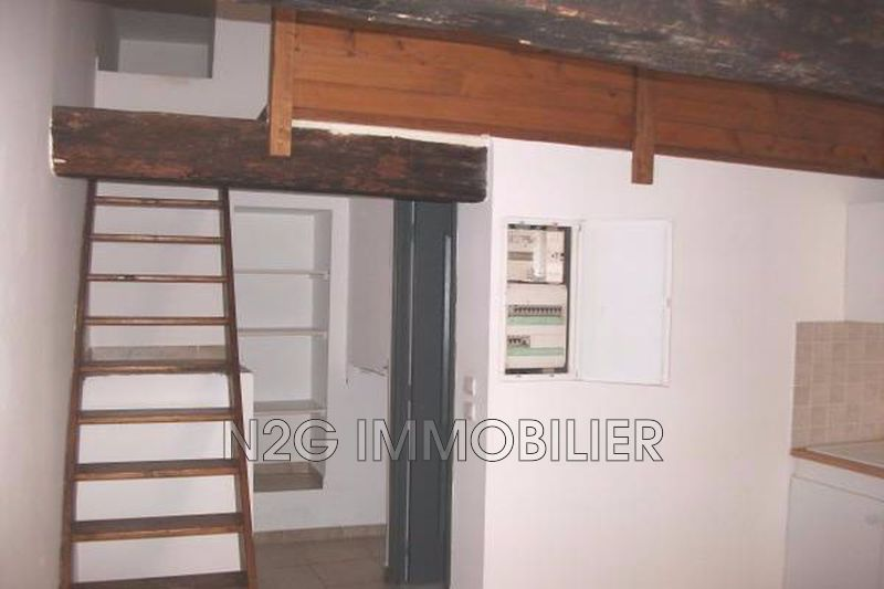 Photo n°2 - Vente appartement Callas 83830 - 36 500 €