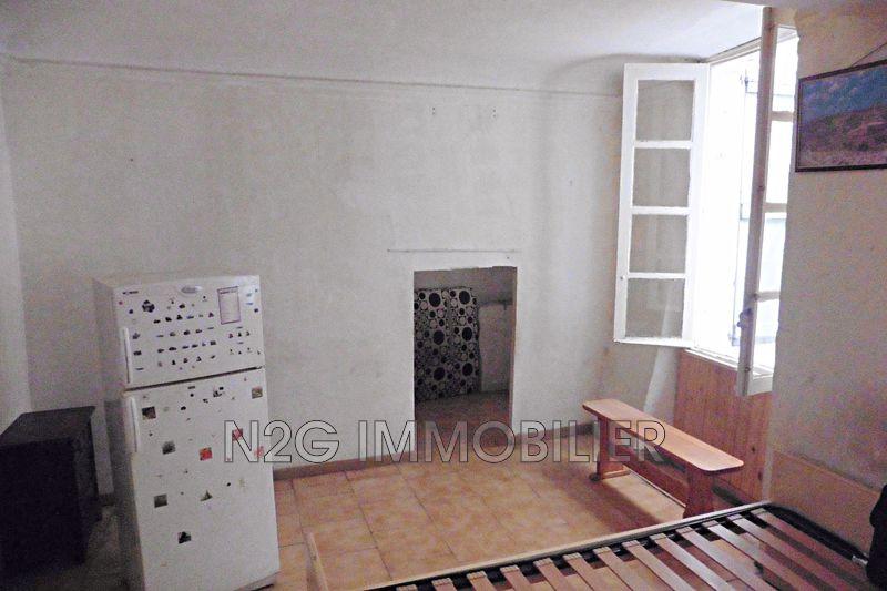 Appartement Grasse   achat appartement  1 pièce   26m²