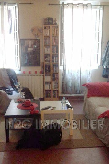 Appartement Grasse   achat appartement  2 pièces   53m²